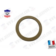 GASKET FUEL FILTER ELEMENT