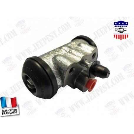 """CYLINDER FRONT WHEEL """"MADE IN FRANCE"""""""