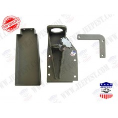 MOUNT DASH BOARD M48 JEEP REPRO