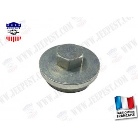 """BOUCHON MAITRE CYLINDRE JEEP """"MADE IN FRANCE"""""""