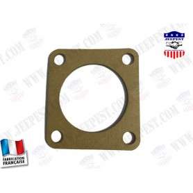 GASKET CARBURETOR ZENITH TO AIR FILTER ELBOW DODGE