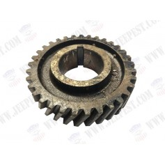 PINION 3RD GEAR TRANSMISSION GMC
