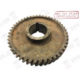 GEAR TRANSMISSION COUNTERSHAFT GMC