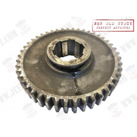 PINION FIRST GEAR TRANSMISSION GMC