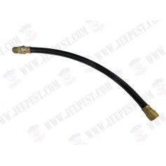 HOSE FUEL FILTER LONG DODGE