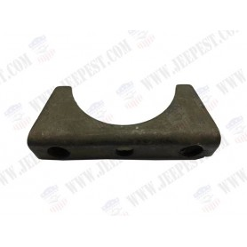 BOLT U FRONT MUFFLER DODGE NET