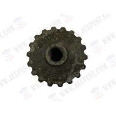 CUP STEEL REAR WHEEL CYLINDER