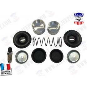 KIT REPAIR WHEEL CYLINDER WITH PISTONS