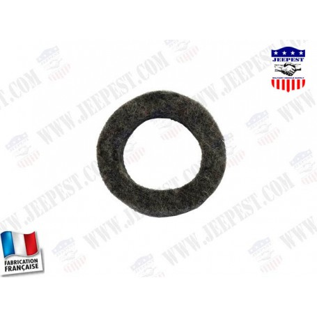 SEAL FELT PIVOT BRAKE SHOE