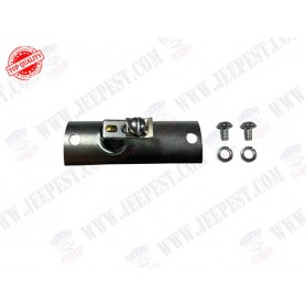 CONTACT HORN BUTTON STEERING GEAR