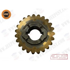 GEAR BRASS WINCH GMC
