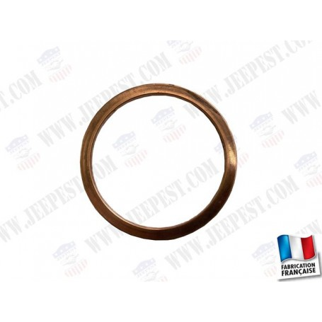 GASKET OIL DRAIN DOUBLE PAN