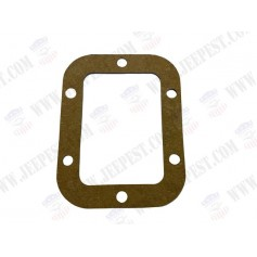 GASKET TRANSMISSION TO PTO
