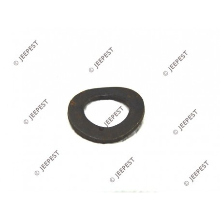 WASHER SPRING SHIFT PLATE T84