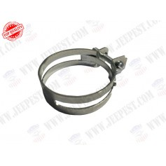 CLAMP WATER HOSE LOWER US GMC