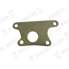 GASKET WATER PUMP ON BLOCK ENGINE
