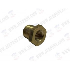 ADAPTATOR CONNECTOR FUEL FILTER