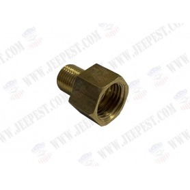 CONNECTOR FUEL FILTER
