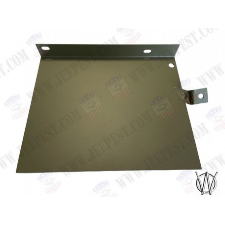 PLAQUE PROTECTION DYNAMO 6 VOLTS MB