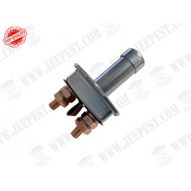 SWITCH STARTER 6VOLTS JEEP QUALITY +