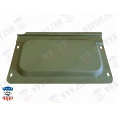 COVER DODGE CARGO RIGHT SIDE DODGE