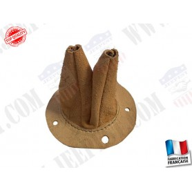 COVER TRANSMISSION LEVERS LEATHER USA