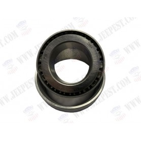 BEARING TAPERED ROLLER 2894-2924