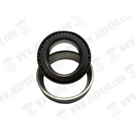 BEARING TAPERED ROLLER 28682-28622