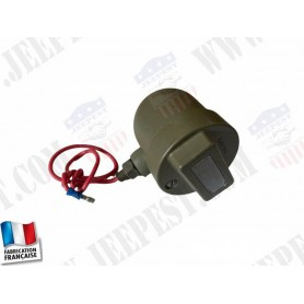 LAMP FRONT RIGHT/LEFT BO JEEP M201