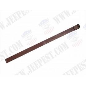 STRAP METAL/WEBBING GAS TANK 353