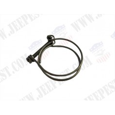 CLAMP COLLING HOSE SMALL TYPE DODGE