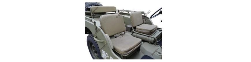 SEAT-TOP-STRAP MB|GPW|M201