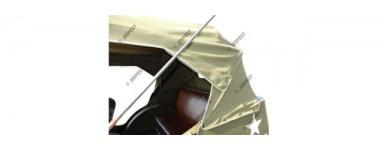 SEAT-TARP-STRAP 4X4|6X6