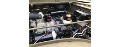 ENGINE 4X4|6X6
