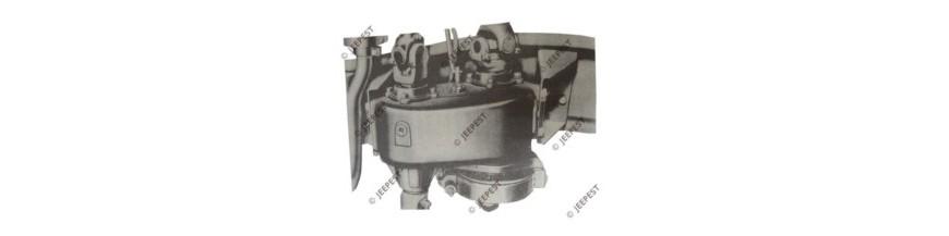 BOITE TRANSFERT 6X6