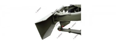 CHASSIS-PROTECTION MB|GPW|M201