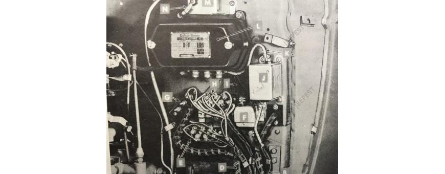 ELECTRICITE CCKW352|353
