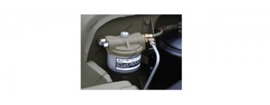 FUEL AND AIR SYSTEM MB|GPW|M201