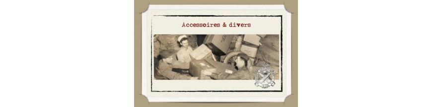 ACCESSOIRES-DIVERS ORIGINE