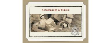 ACCESSORY-VARIOUS ORIGINAL