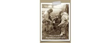 MILITARIA REPRODUCTION