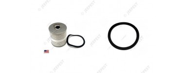 ENGINE OIL FILTER 4X4|6X6