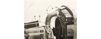 REFROIDISSMENT RADIA&DURITES CCKW352|353