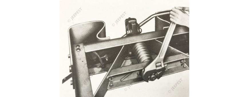 GUARD BUMPER CCKW353|352