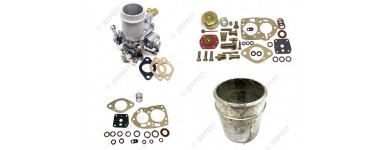 ALIMENTATION CARBURATEUR SOLEX MB|GP|M20