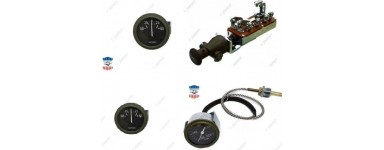 ELECTRICAL DASHBOARD|OTHERS 6V MB|GPW