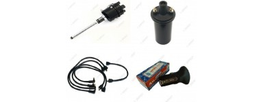 ELECTRICITE ALLUMAGE 6V MB|GPW