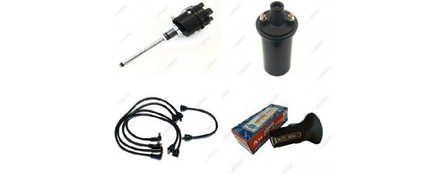 ELECTRICAL IGNITION 12V MB GPW