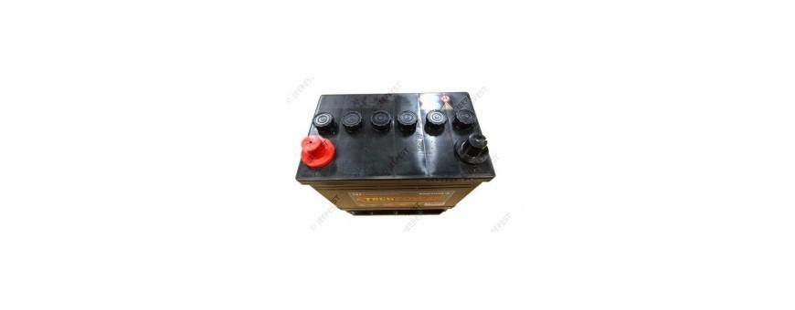 ELECTRICITE BATTERIE CABLE FIX 12V MB GP
