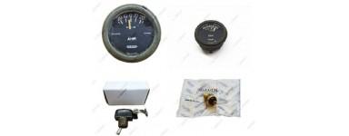 ELECTRICITE TABLEAU BORD|AUTRES 24V M201